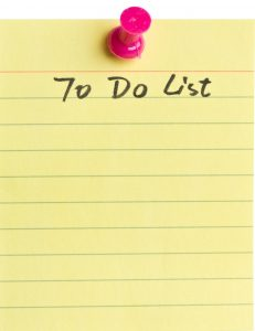 to do list image