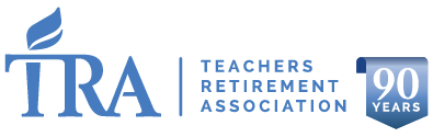 Teachers Retirement Association of Minnesota logo